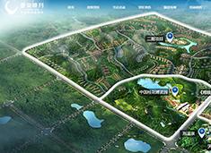 湖北香泉映月生态旅游发展有限公司