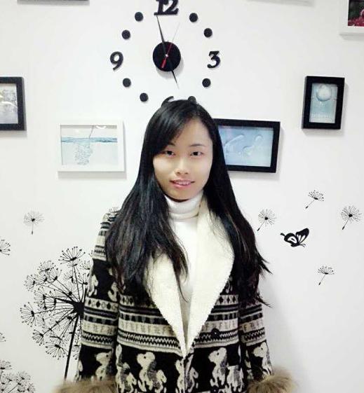 信息化运营专家:徐雪梅